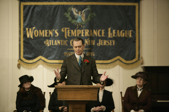 Video Trailer For HBO's Boardwalk Empire, Directed by Martin Scorsese