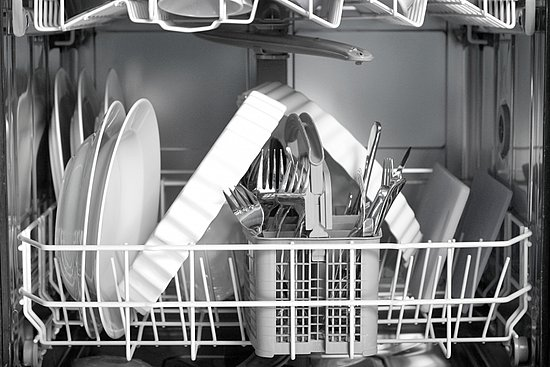 To Dishwasher or Not to Dishwasher?
