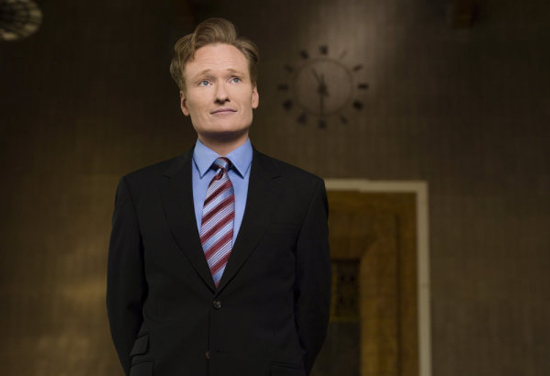 Conan O'Brien Books Will Ferrell as Last Guest, Batlles With NBC Over Staff Severence Pay