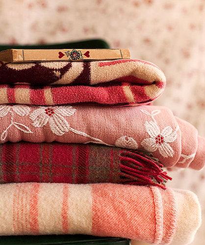 Blanket Obession