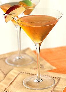 Apple Calvados Vodka Cocktail Recipe