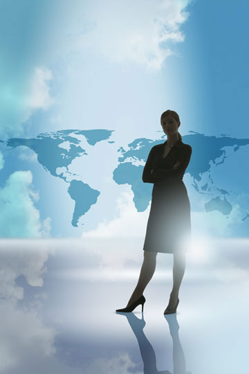 Women's Salaries Around the World: Guess How Much