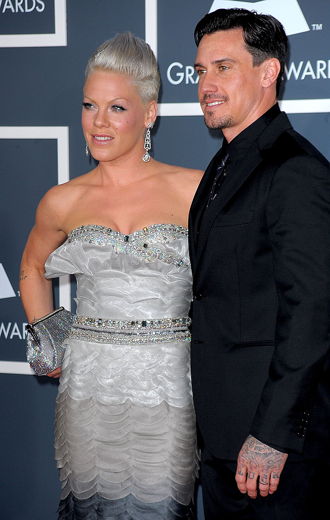 Red Carpet Rewind: Best Of Snaps From The 2010 Grammys!