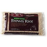 Vegetarian Recipe for Brown Rice With Barley and Spinach 2010-01-26 10:59:00