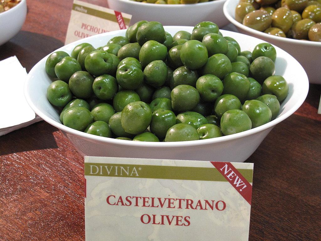 Castelvetrano Olives