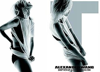 Photo of Alexander Wang T 2010 Spring Ad Campaign 2010-01-29 13:00:22