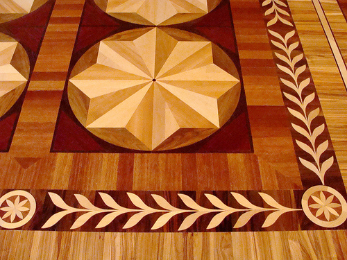 Can You Identify These Floors?