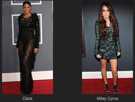 Play Our Fun Grammy Awards Faceoff!