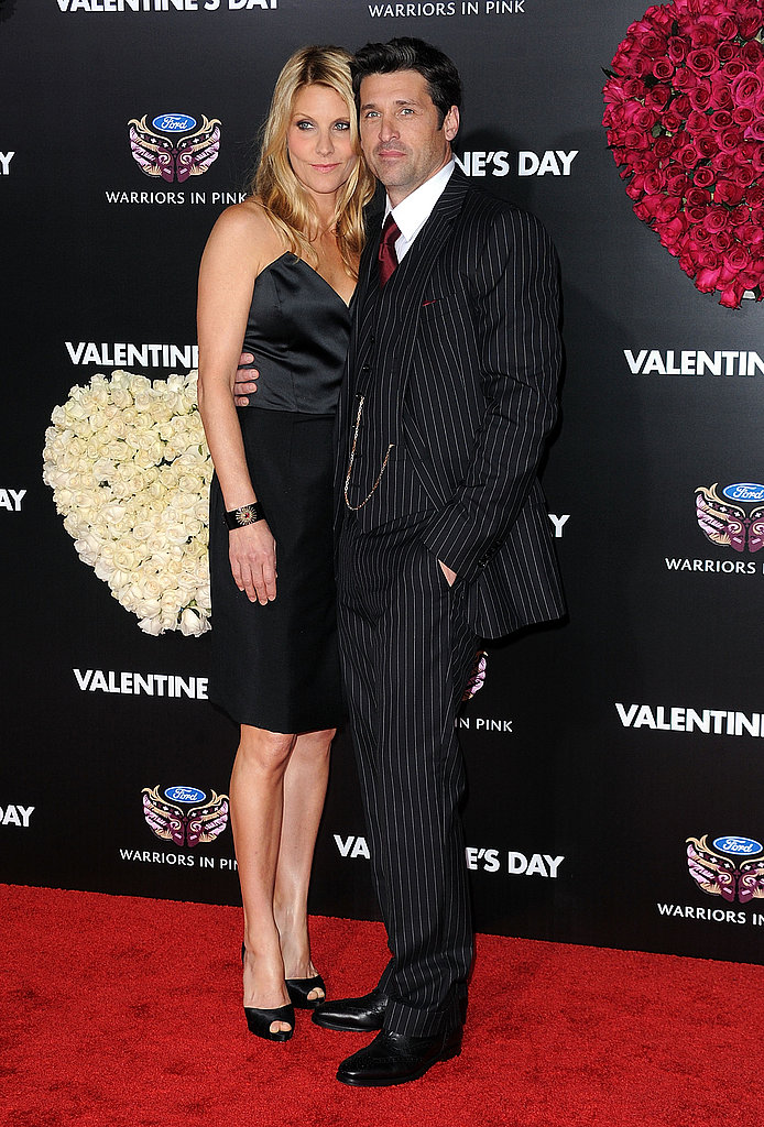Photos of Valentine's Day Premiere