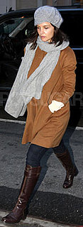 Katie Holmes Style 2010-02-09 14:00:00