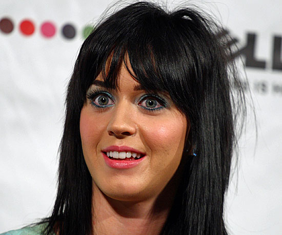 Katy Perry Bad Skin and Katy Perry s