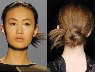 BCBG Fashion Week Hair How-To