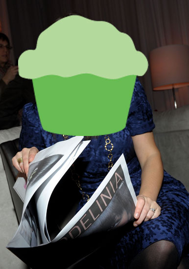 Can You Guess Which Celebrity Chefs Were Out and About?