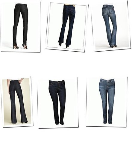 The perfect skinny jean for *curvy girls*