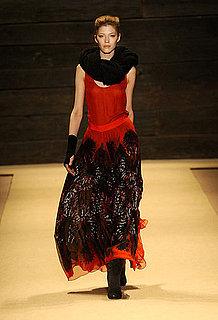 New York Fashion Week: Adam Fall 2010