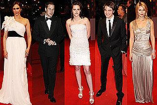 Photos of BAFTA Awards