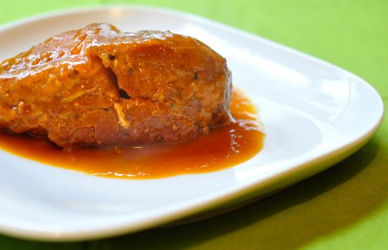 Slow-Cooker Cuban Chicken Recipe