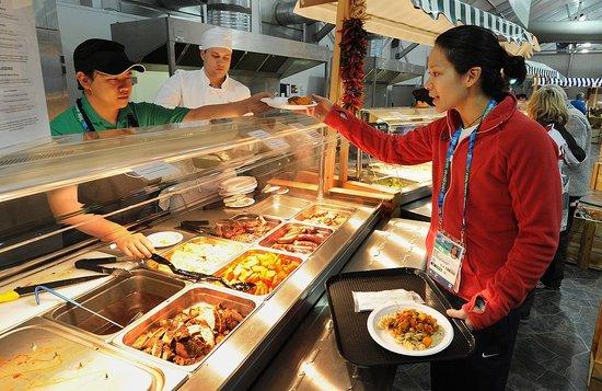 2010 Vancouver Winter Olympics Foods Quiz