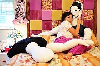 Sugar Shout Out: Snuggle Up With an Edward Cullen Pillow