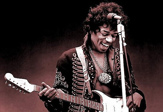 Jimi Hendrix Coming to Rock Band