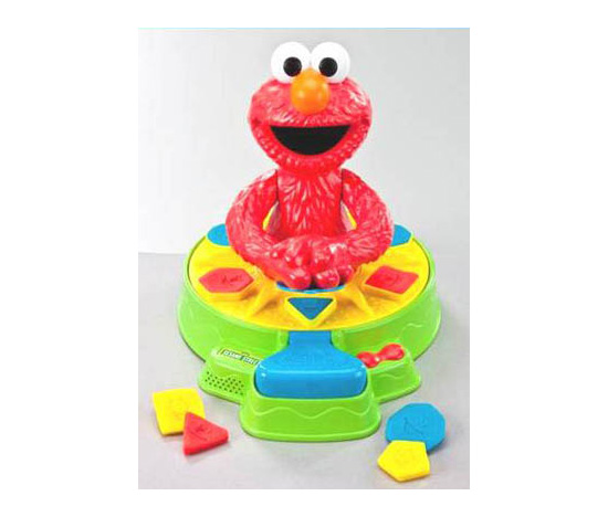 """Would you buy <a href=""""http:/... and Spin Elmo</a> ($20)?"""