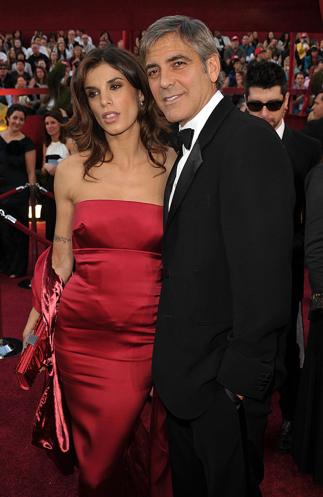 Photos of George Clooney at Oscars