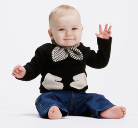 Luxury Items For Babies