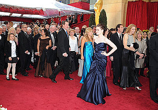 Best Party Snaps from the 2010 Oscars