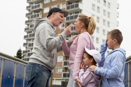 Should GPS Locators Be Put on Domestic Violence Offenders?