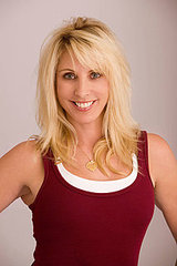 Celebrity Trainer Valerie Waters's Tips For Getting Red Carpet Ready, Snacking Healthy