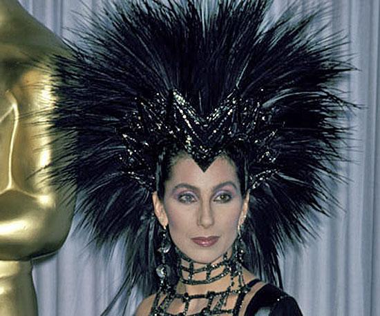 1986: Cher