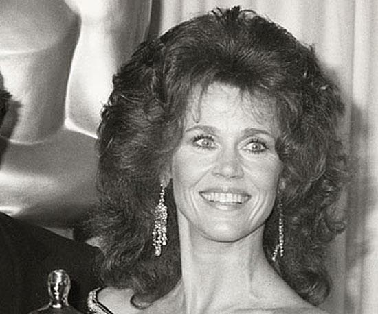 1982: Jane Fonda