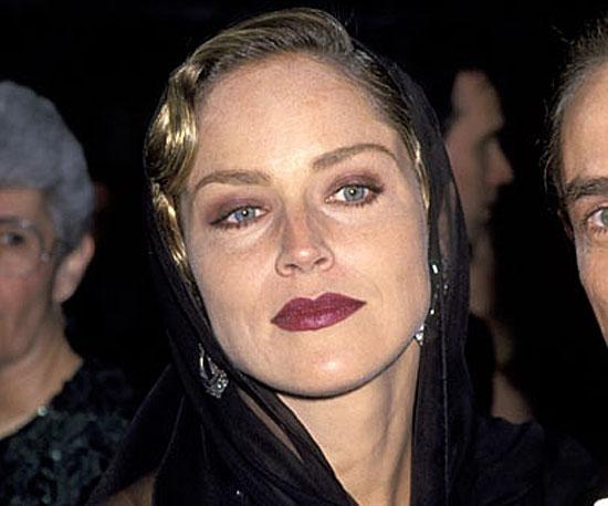 1994: Sharon Stone