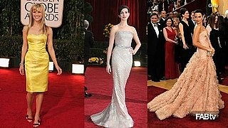 Top 3 Oscar Red Carpet Pros: A Look Back at the Best of Oscar Fashion