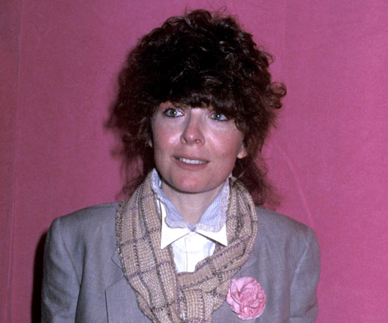 1978: Diane Keaton