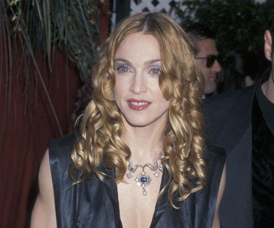 1998: Madonna