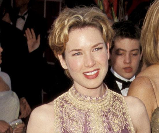 1999: Renee Zellweger
