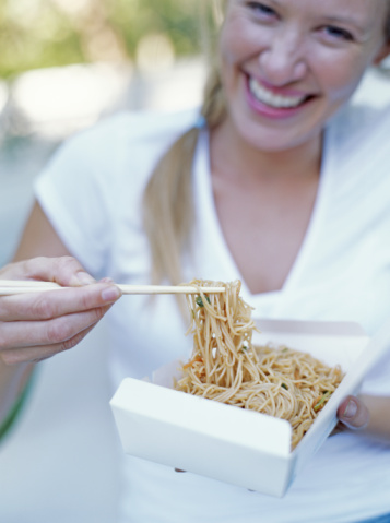Quiz: Identify the Noodle Dish