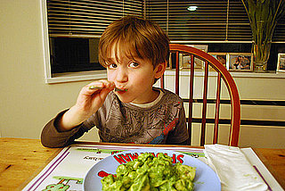 Spinach Pesto Recipe 2010-03-09 10:11:47