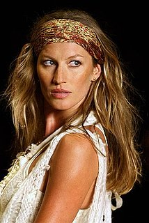 Lil Links: Gisele Says She's a Happy Mommy