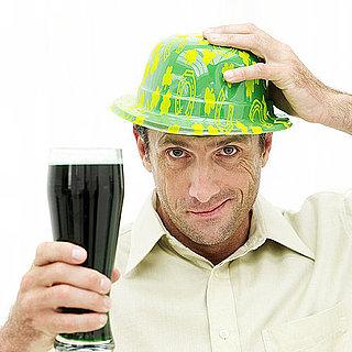 Quiz on St. Patrick's Day Irish Food and Drink
