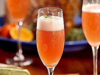 Easy Prosecco Cocktail Recipe