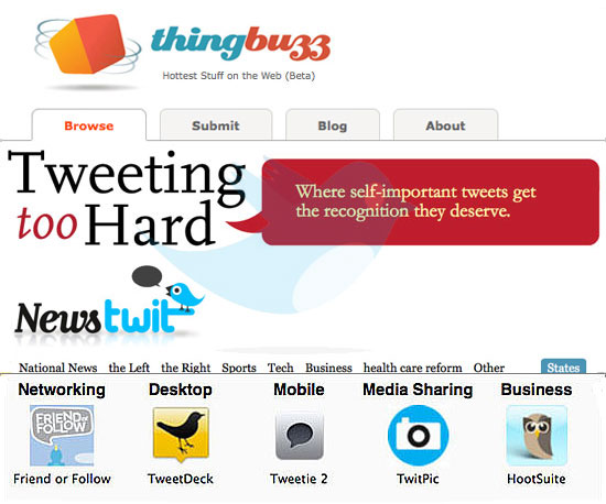 5 Ways to Get What You Want from Twitter