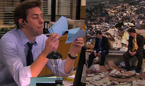"""Review and Recap of The Office Episode """"New Leads"""" Plus Video"""