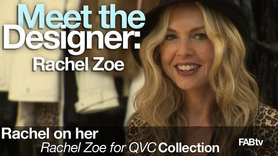 Rachel Zoe Exclusive Interview and Sneak Peek at QVC Collection Launch 2010-03-19 09:16:04