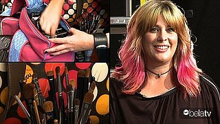 Celebrity Makeup Artist Shares Makeup Tools and Must Have Products