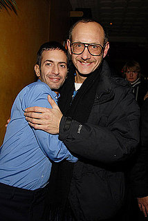 "Marc Jacobs: Terry Richardson ""Is Not Ill-Spirited"""