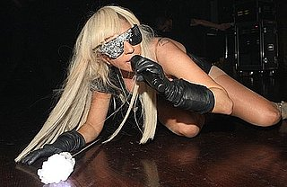 Lady Gaga Designs Sunglasses For London Label Linda Farrow