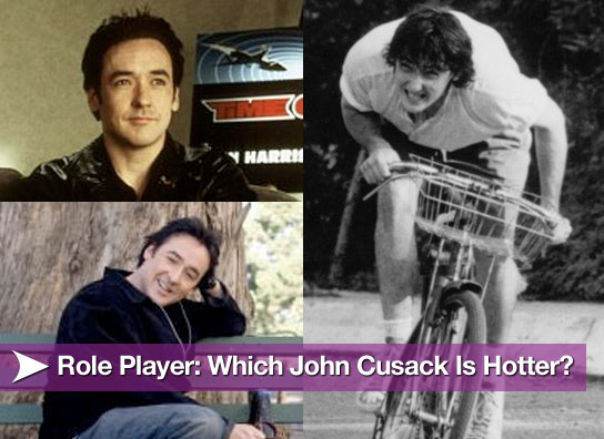 John Cusack Movie Roles