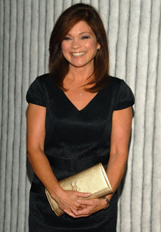 Valerie Bertinelli Stays Fit on Her Italian Vacation
